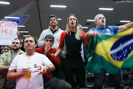 LAPT Brasil: Caio Hey campeón del evento principal 102