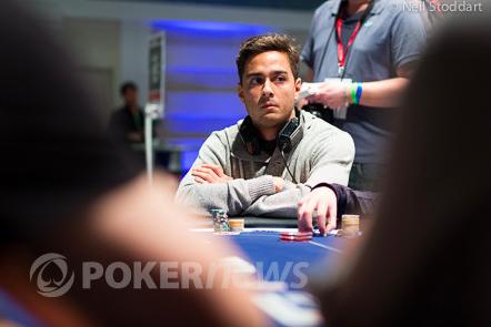 Inteligente y Carismático, el Prototipo de Jugador Moderno de Poker 104