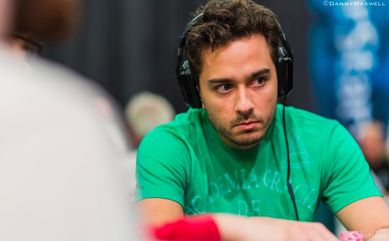 Inteligente y Carismático, el Prototipo de Jugador Moderno de Poker 102