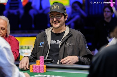 Global Poker Index: Selbst Ascending, Hellmuth Back in Top 300 101