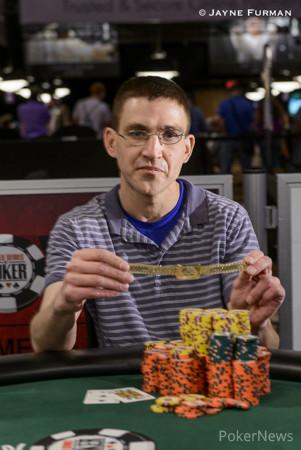 WSOP día 10: Daniel Negreanu se queda con la miel en los labios (actualizado) 101