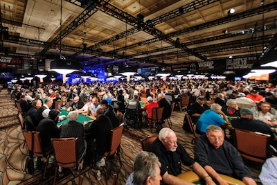 WSOP What to Watch For: Seniors Rise Early, K Razz Starts, and Omaha Hi/Low To Conclude 101