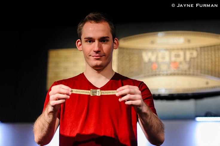 Recapitulación de Brazaletes WSOP 2014 Eventos 1-11 105