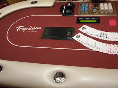 Pai gow poker winning strategy for settlers