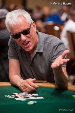 Из Голливуда в холдем: покерная карьера Джеймса... 102