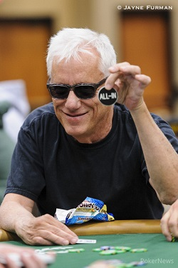 From Hollywood to Hold'em: James Woods Pursues the Poker Life 103