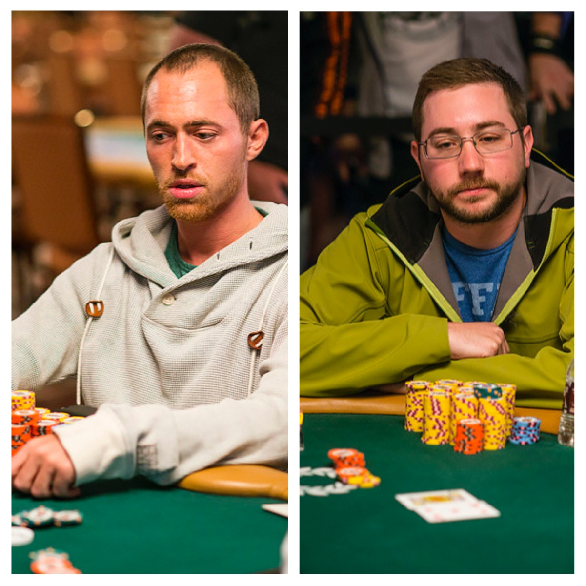 2014 WSOP: Memorable Hands and Moments from the First Half 102