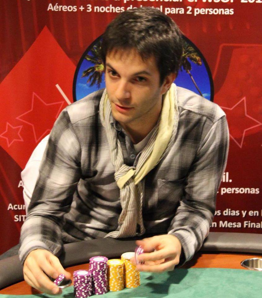 Un uruguayo gana el Sunday Million de PokerStars 101