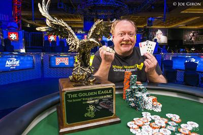 Recapitulación de Brazaletes WSOP 2014 Eventos 12-23 106