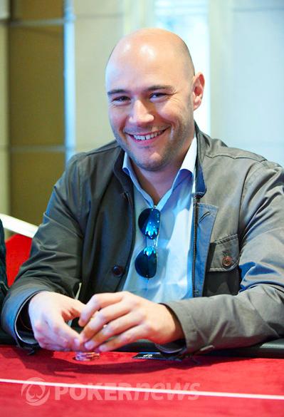 """El Global Masters del GPI : """"La Copa del Mundo del Poker como Deporte"""" 101"""