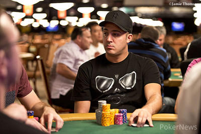 Pierre Neuville Heads-Up no #24 & Estrelas no Dia 2 do k PLH 103