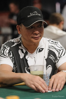My First WSOP: Erik Seidel Meets Johnny Chan The Master in 1988 102