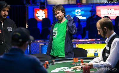 WSOP día 20: Calvin Anderson estrena su palmarés de brazaletes (actualizado) 101