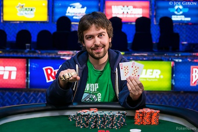 2014 World Series of Poker Day 20: Πρώτος ο Calvin Anderson στο Stud Hi/Low... 101
