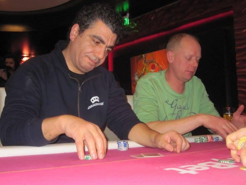 Nädalavahetusel toimunud OlyBet Poker Series ja Suomiturnause tulemused 101