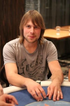 Nädalavahetusel toimunud OlyBet Poker Series ja Suomiturnause tulemused 102