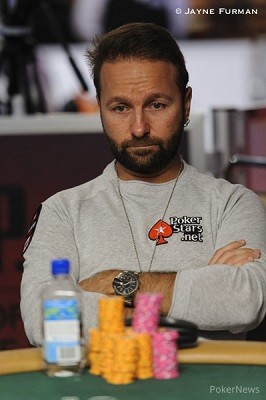 The Halfway Point: Sergey Rybachenko's Team Gypsy Leads K WSOP Fantasy League 101