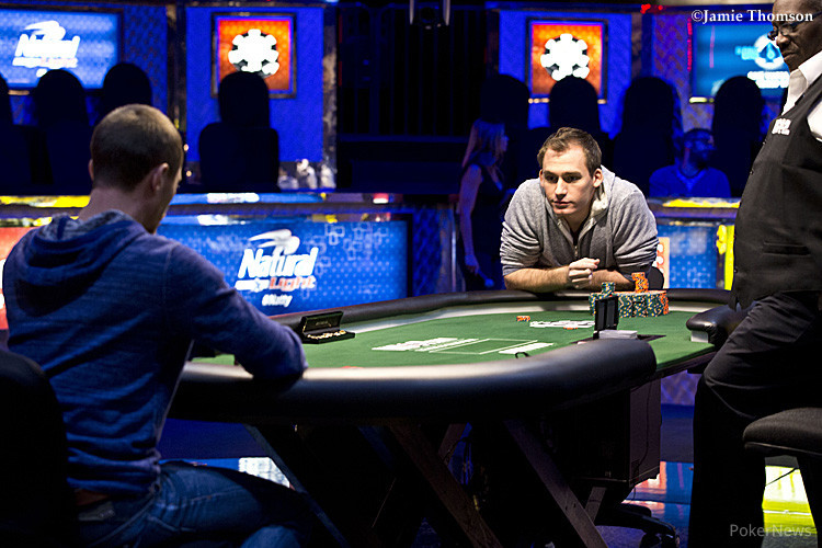2014 WSOP: Memorable Hands and Moments from the First Half 103