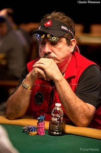WSOP What to Watch For: Danzer Racing Ahead in K Stud Hi-Low; Bonomo, Savage, Chad Chasing 101
