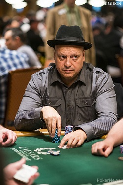Your Guide to the Inaugural WSOP Dealer's Choice Event 101