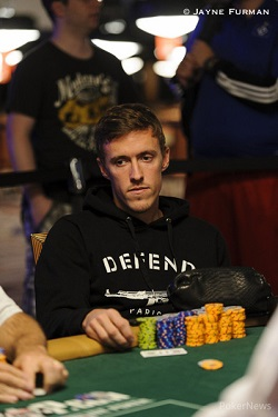 Max Kruse: How the German Footballer Found Poker and Challenged for a WSOP Bracelet 101