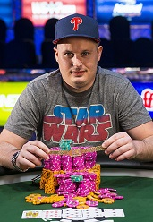 Eight Players to Watch at the ,000 Poker Players Championship 106
