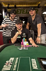 Eight Players to Watch at the ,000 Poker Players Championship 107