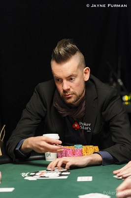 Ask The Pros: Poker Players Championship Strategy with Galfond, Danzer and Mizrachi 101