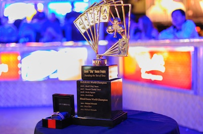 WSOP What to Watch For: Glantz Early Pace-Setter in K Poker Players Championship 101