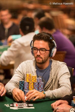 WSOP día 28: Jason Mercier lidera a todas las estrellas (actualizado) 101