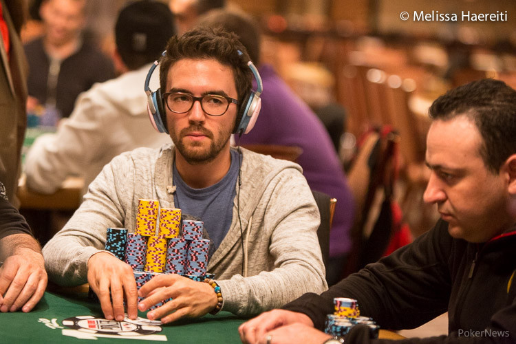 Ryan D'Angelo Lidera Ante-Only;Ole Schemion In & Out & Mais 102