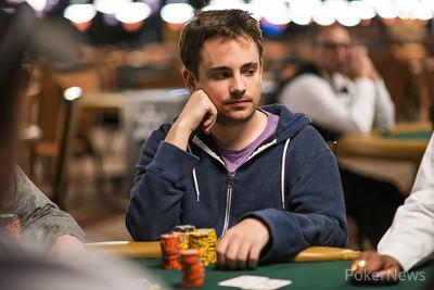 WSOP día 29: Abe Mosseri lidera el asalto al Poker Player's Championship 104