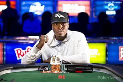 WSOP día 29: Abe Mosseri lidera el asalto al Poker Player's Championship 102