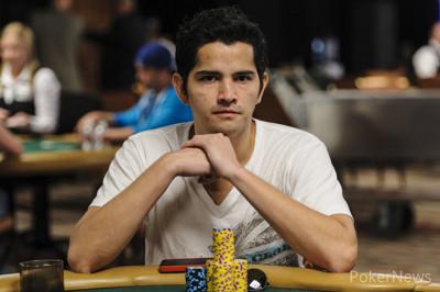 """Mayu Roca: """"Póker, profesión rentable y exitosa"""" 102"""