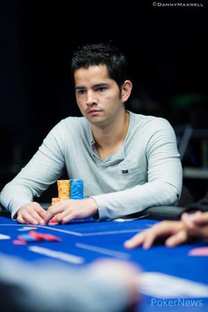 """Mayu Roca: """"Póker, profesión rentable y exitosa"""" 101"""