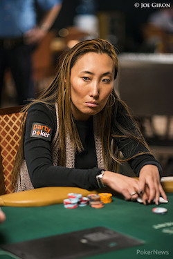 Mixed-Games Specialist Melissa Burr Emerges as a Force at the World Series of Poker 101