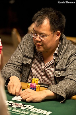 WSOP What to Watch For: Chen Goes for Third Bracelet; Monster Stack, Ladies Continue 101