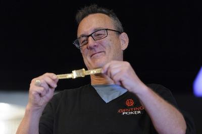 Mis primeras WSOP: Barny Boatman nos habla de su primer brazalete y por qué vuelve cada año 101