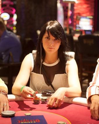 PokerNewsi välkküsimustele vastab Carmen-Elina Kupri 101