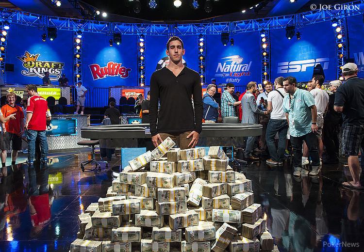 Po iškovotų 15-os milijonų dolerių - nepaaiškinamas Danielio Colmano elgesys 101