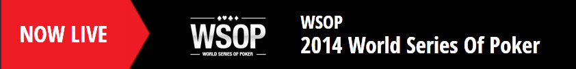 2014 WSOP Dan 42: Eric Tracy, Phil Ivey na Vrhu Dana 1c; Main Event Privukao 6,683 Igrača 101