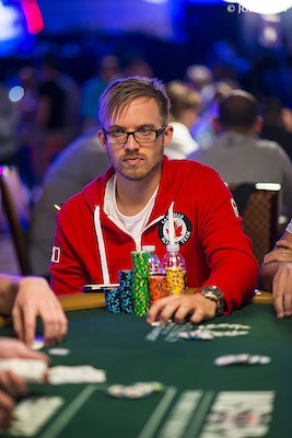 WSOP What to Watch For: Jacobson, Luxemburger Lead to Start Day 2a/b of Main Event 101