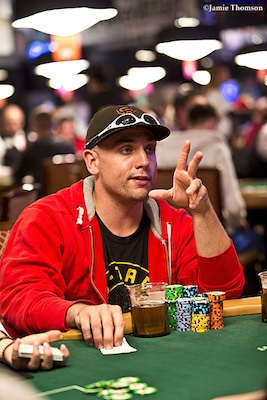 WSOP What to Watch For: Jacobson, Luxemburger Lead to Start Day 2a/b of Main Event 102