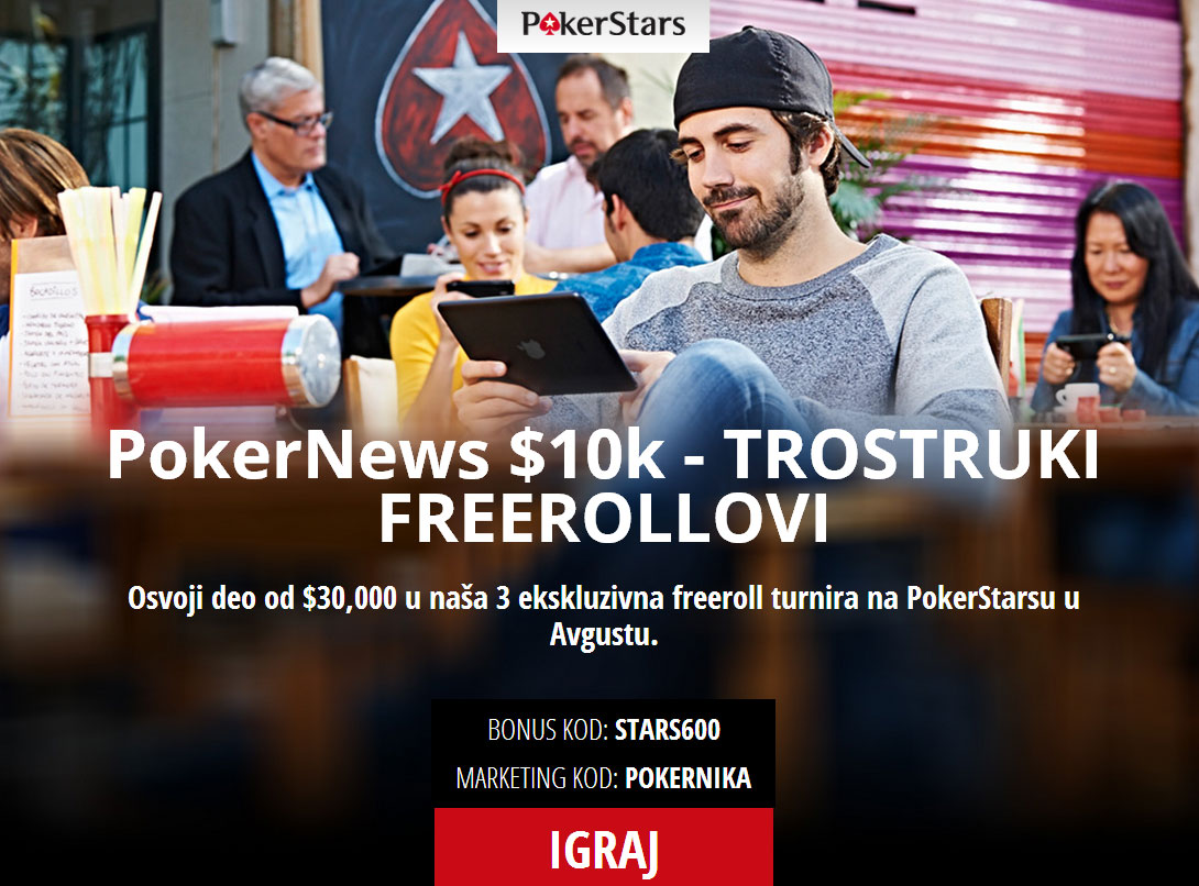 Poker Igrači @Balkan Video Intervju: Milan Jevtić 101