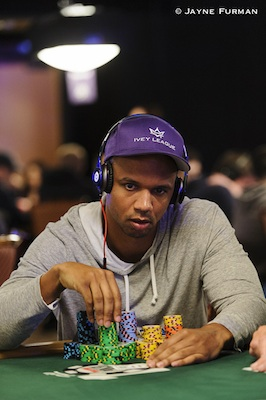 WSOP What to Watch For: Ivey Leads 1,864 into Main Event Day 3 101