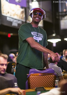 2014 WSOP Day 45: Liporace, Yousefzadeh End Main Event Day 3 Atop Final 746, Bubble Nears 102