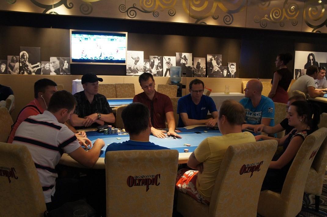 """Monika Narmontaitė - trečiojo """"Summer Rock Poker Session"""" serijos turnyro čempionė 101"""