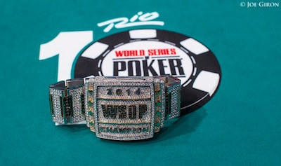 WSOP What to Watch For: Main Event Day 7 Preview -- From 27 to the November Nine 101