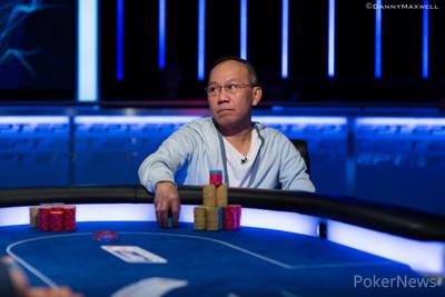Andrew Robl paga la fianza de 1.500.000$ de Paul Phua 101