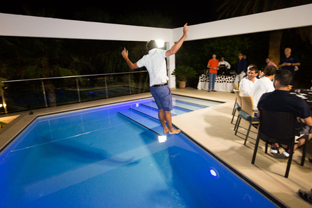 PokerStars' Rafa Nadal Hosts Home Game; Juan Carlos Navarro Claims Title 103